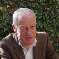 George Pownall