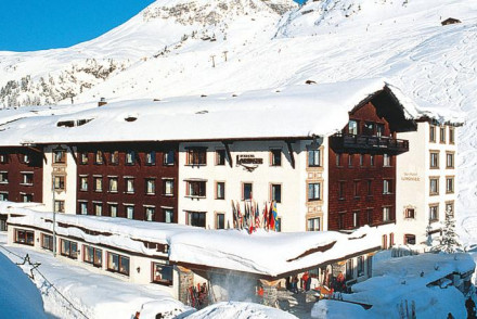 Hotel Lorunser