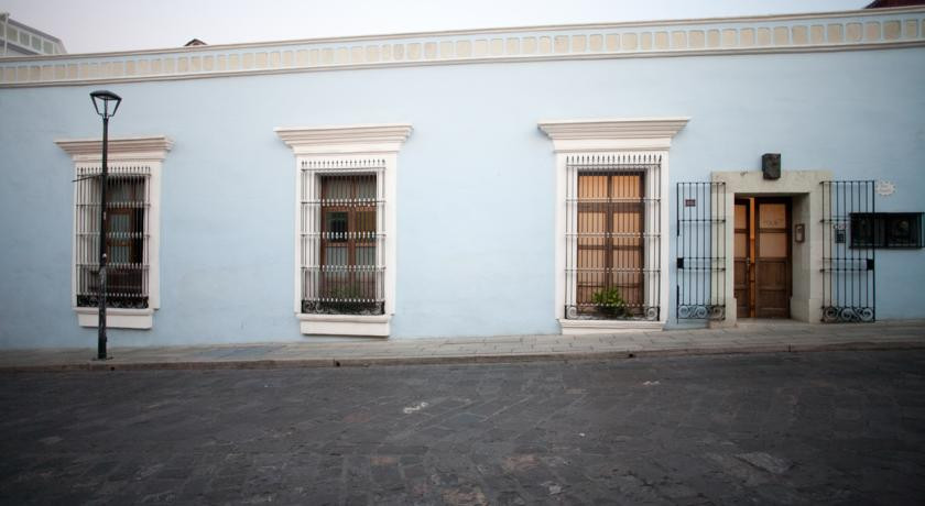 Photo of Casa Oaxaca