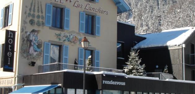 Photo of Les Lanchers