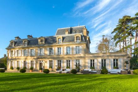 Chateau La Cheneviere