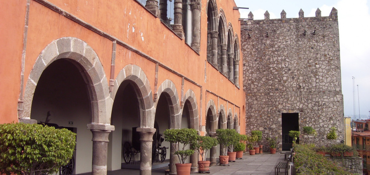 Photo of Cuernavaca