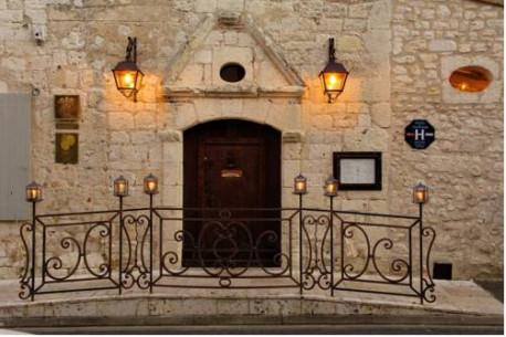 Photo of Hotel Michel Trama