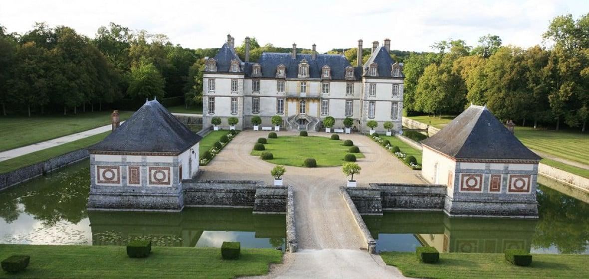 Photo of Chateau de Bourron