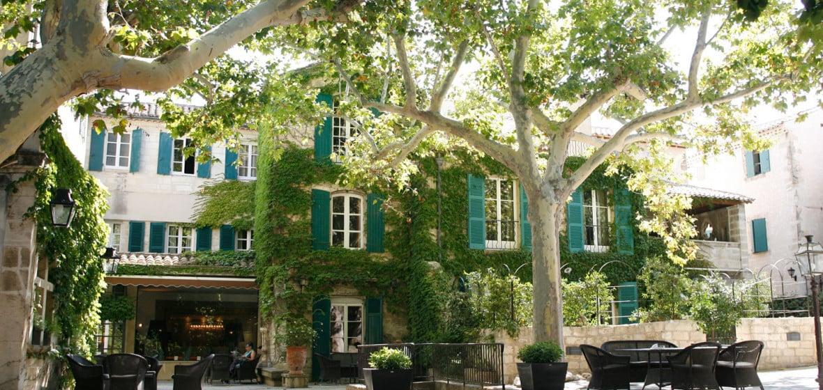 Photo of Le Prieuré, Avignon