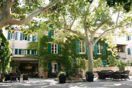 Le Prieuré, Avignon