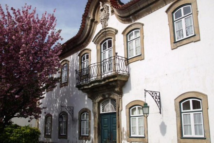 Casa das Obras