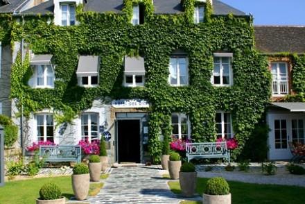 Hotel des Ormes