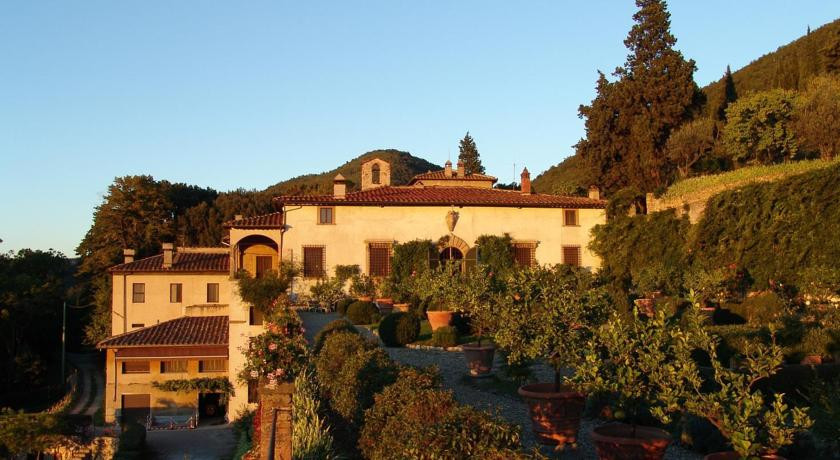 Photo of Villa Rucellai