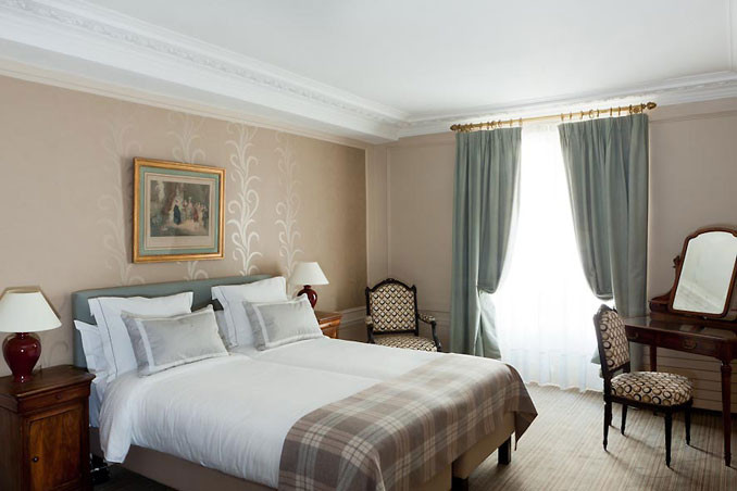 Photo of Hotel Mansart