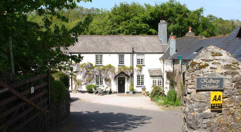 Photo of Kilbury Manor