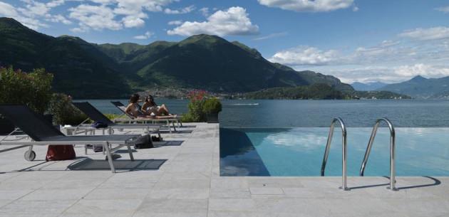 Filario hotel lezzeno italy expert reviews and for Design hotel tessin