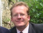 Colin Donald