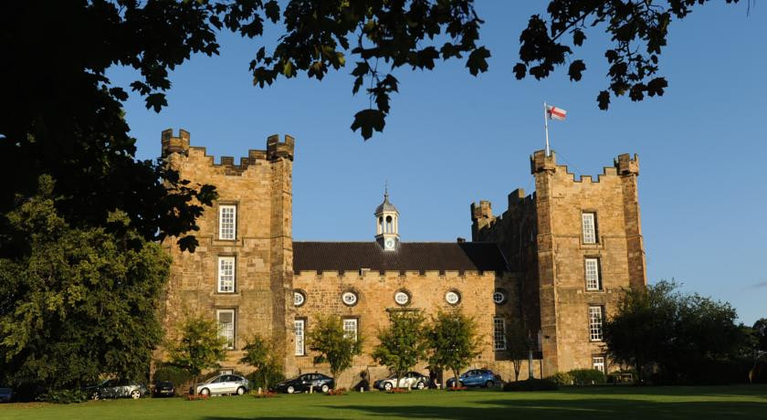 Photo of Lumley Castle