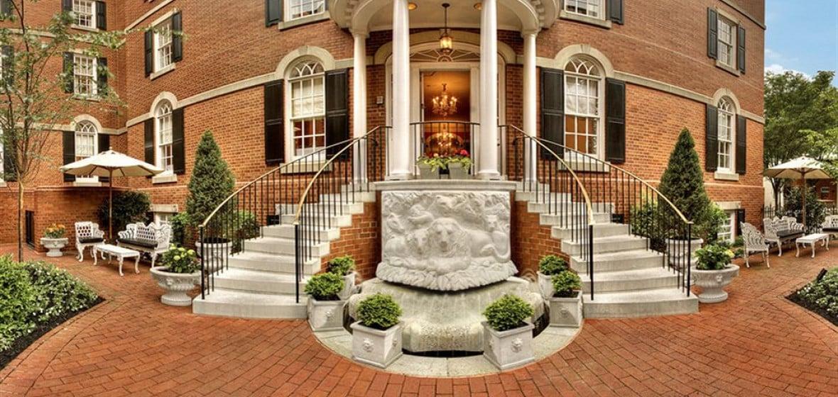Photo of Morrison House