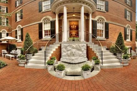 Morrison House