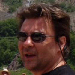 Marc Harris, Tanzania Odyssey