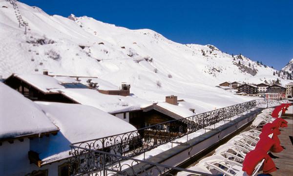 Photo of Thurnhers Alpenhof