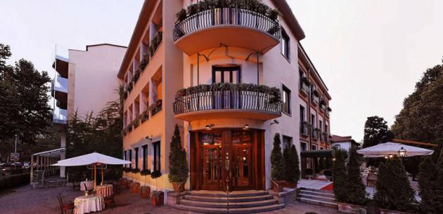 Photo of Hotel de la Ville