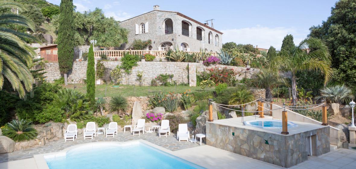 Photo of The Manor, Corsica