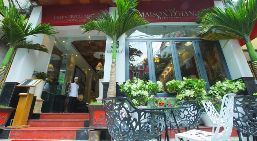 Photo of Maison d'Hanoi Boutique Hotel
