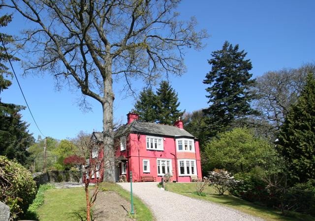 Photo of Torrdarach House