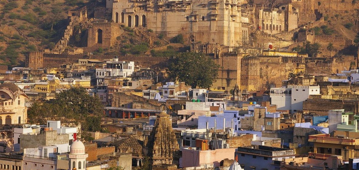Photo of Bundi