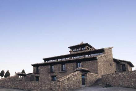 Masia La Torre