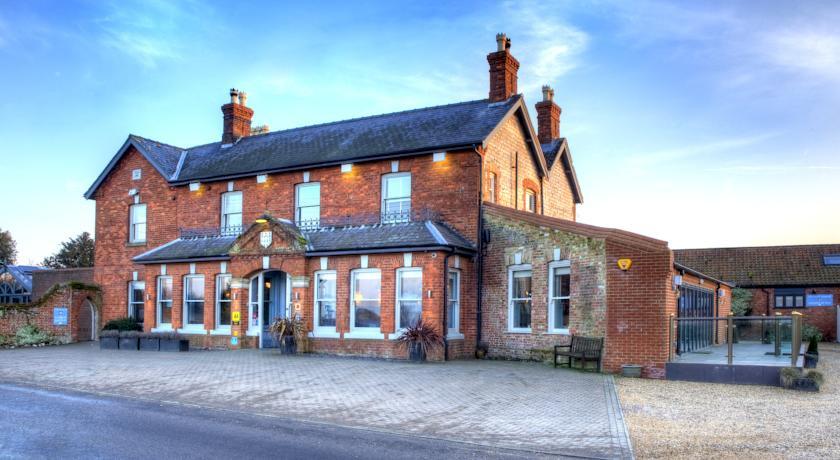 Photo of Titchwell Manor