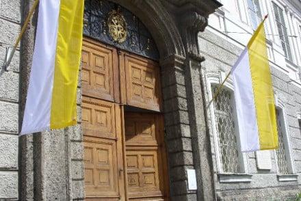 Gästehaus im Priesterseminar