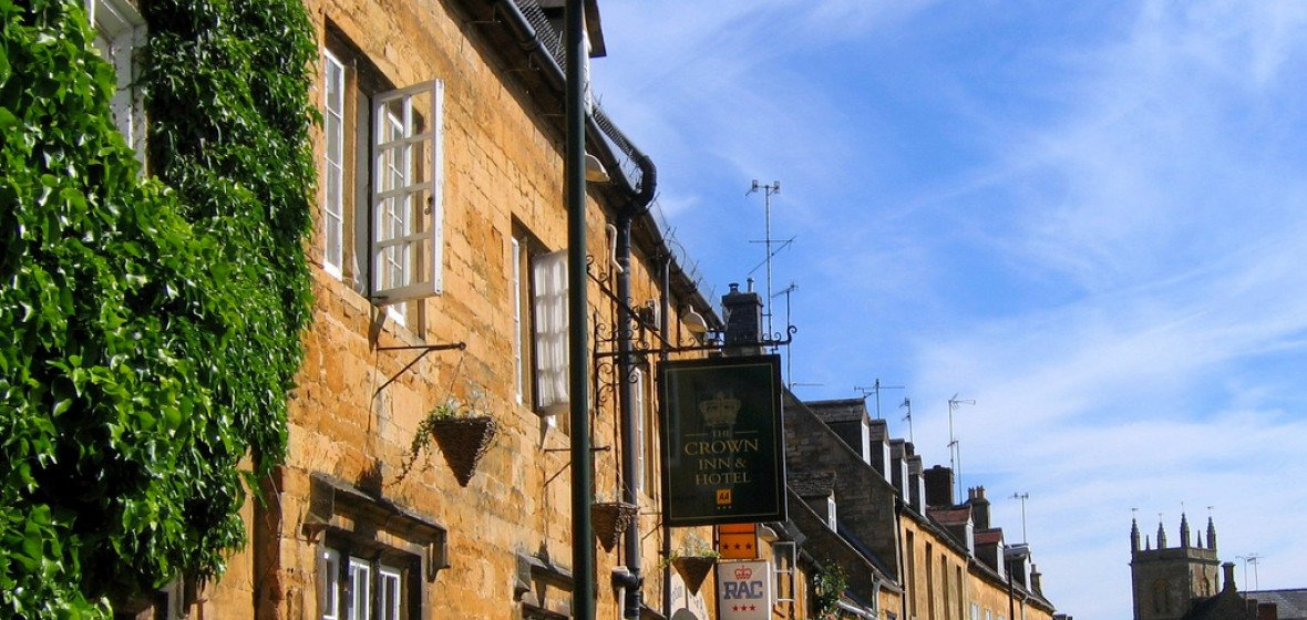 Photo of The Cotswolds