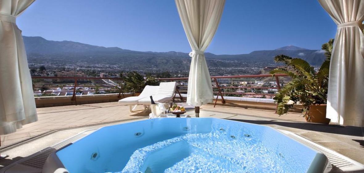 Photo of Hotel Botanico