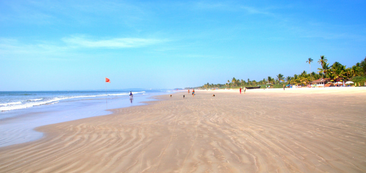 Photo of Goa