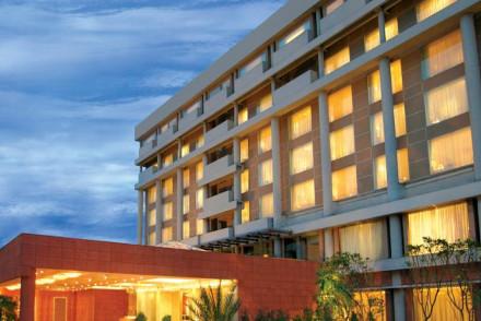Hotel Taj Chandigarh