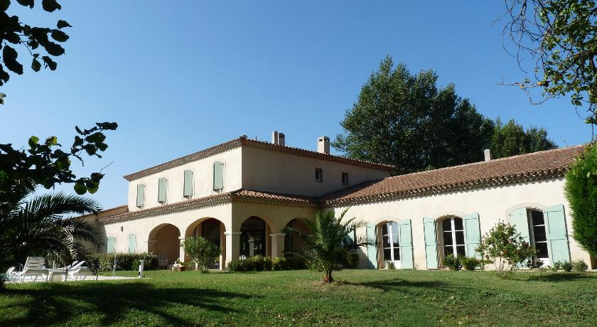 Photo of La Bastide Saint Martin
