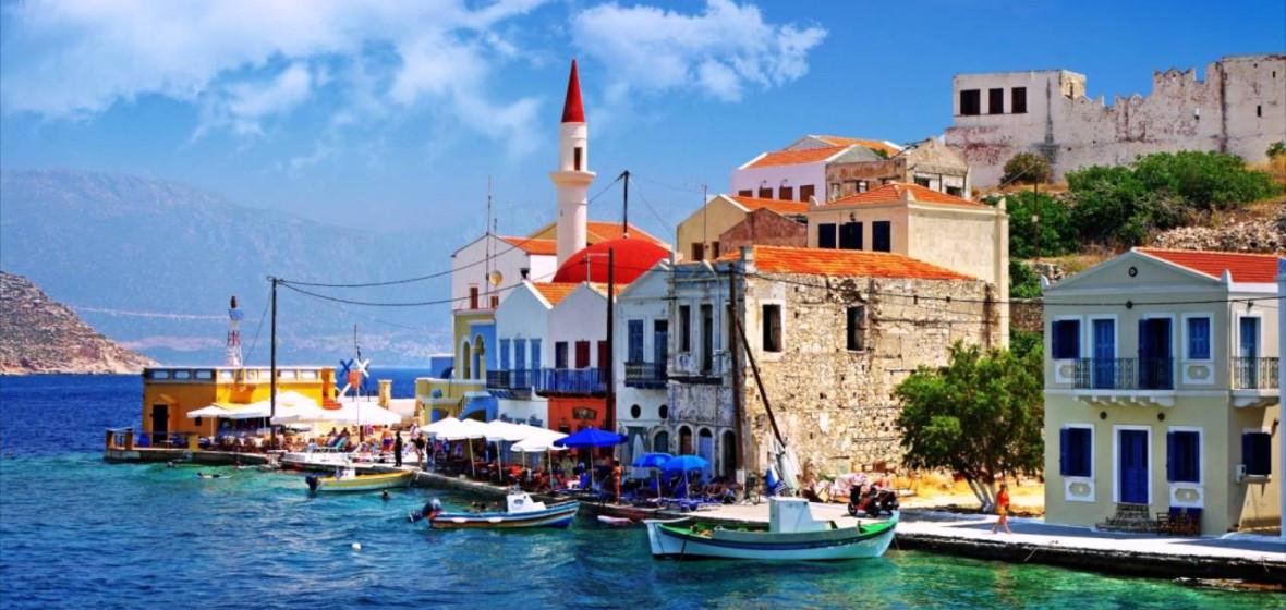 Photo of Crete