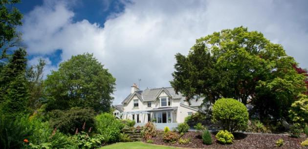 Photo of Gilpin Hotel & Lake House