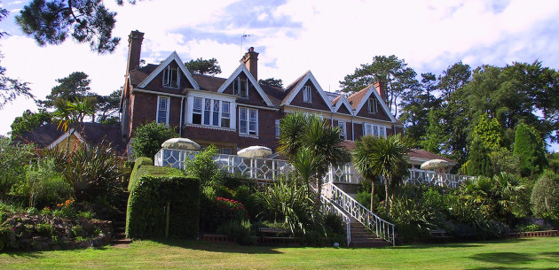 Photo of Orestone Manor Hotel