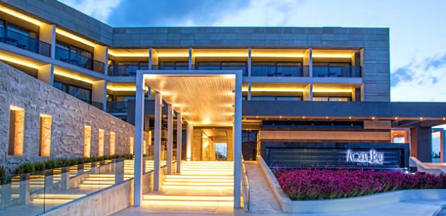 Photo of Aqua Blu Hotel & Spa