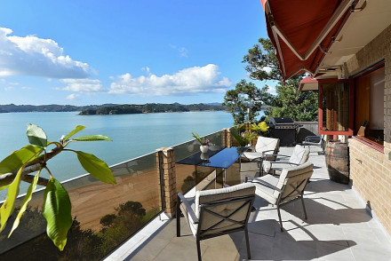 Bay of Islands Beach House