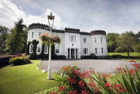 Photo of Overwater Hall