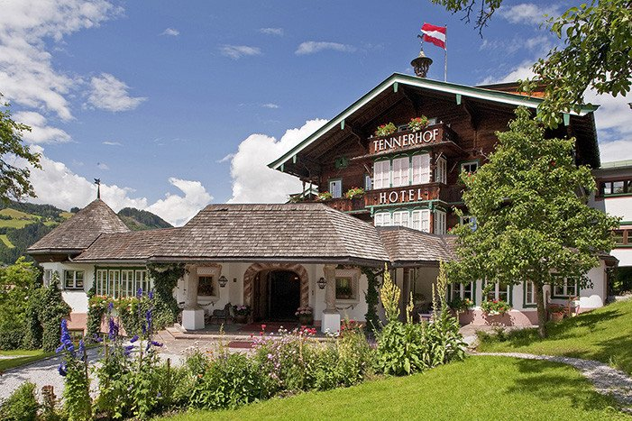 Photo of Hotel Tennerhof