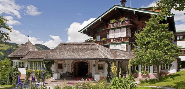 Photo of Hotel Tennerhof