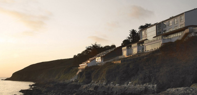 Photo of The Cliff House Hotel