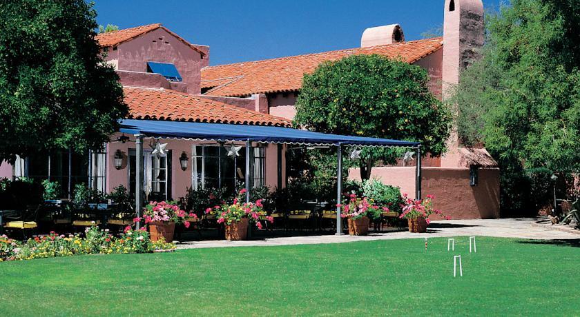 Photo of Arizona Inn