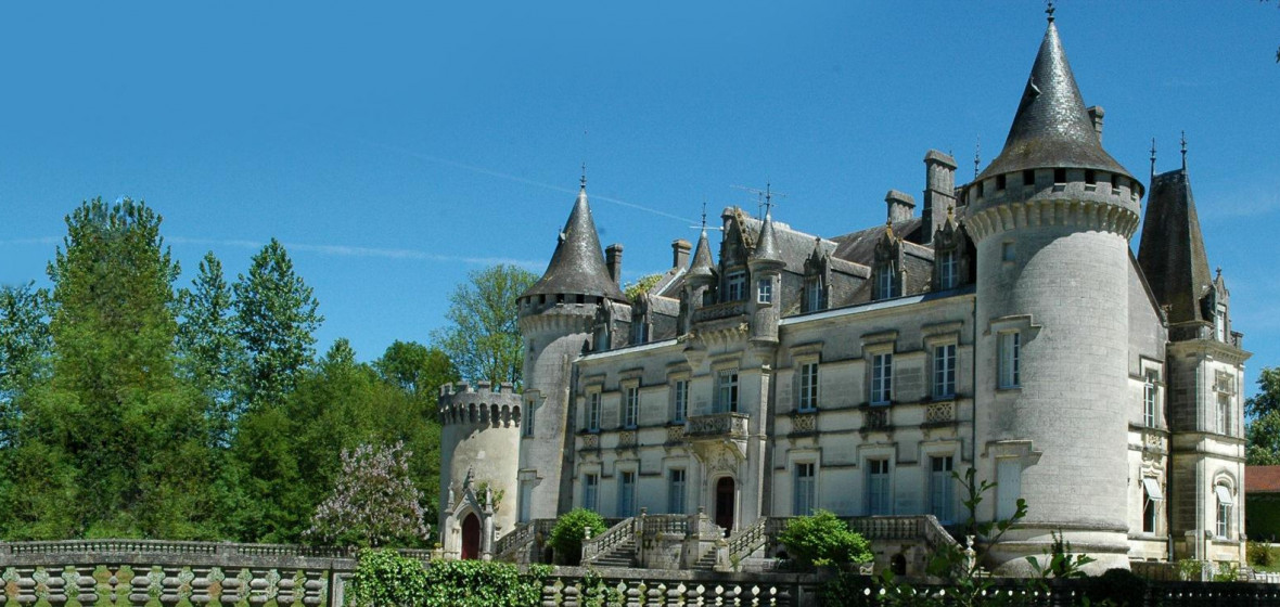 Photo of Château de Nieuil