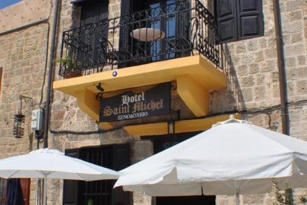 Saint Michel Hotel