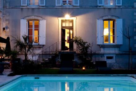 Maison la Porte Rouge