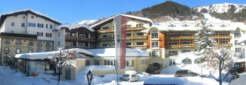 Photo of Hotel Schwarzer Adler, St Anton
