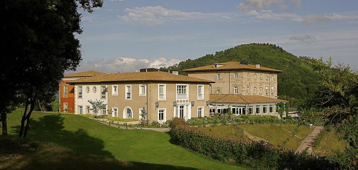 Photo of Palacio Urgoiti
